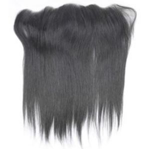 """Frontal 100% human hair VIRGIN REMY frontal 16"""""""